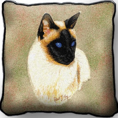Siamese Pillow (Pillow)