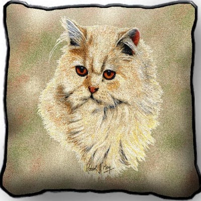 Cream Persian Pilo (Pillow)