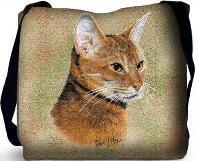 Abyssinian Tote (Tote Bag)