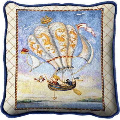 Airship (Pillow)
