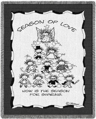 Season Of Love (Afghan)