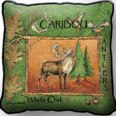 Caribou (Pillow)