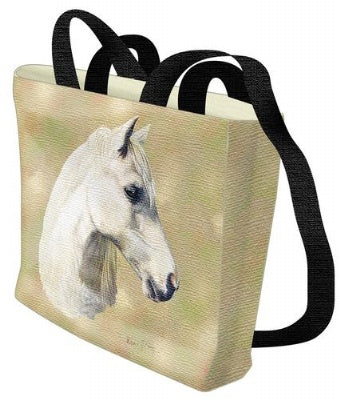 Welsh Pony (Tote Bag)