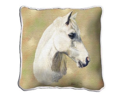 Welsh Pony (Pillow)