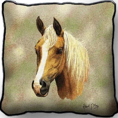 Palomino Pillow (Pillow)