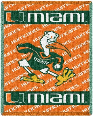 University Miami Mini  (Afghan)
