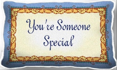 You're Someone Special (Pillow)