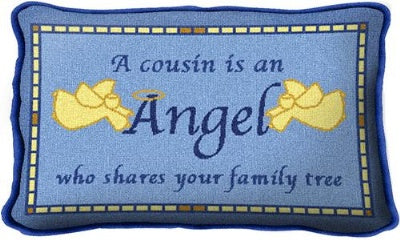 Cousin (Pillow)