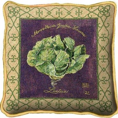 Cabbage Pillow (Pillow)
