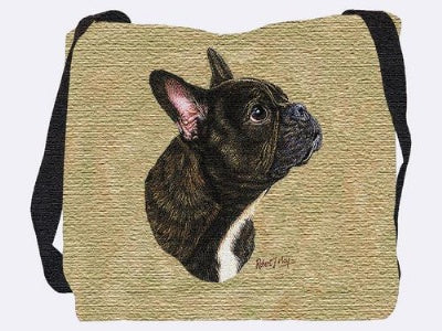 French Bulldog  (Tote Bag)