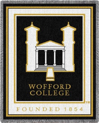 University Wofford College  (Afghan)