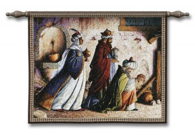 Three Kings Wallhanging (Wall Hanging)