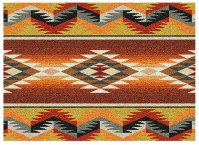 Apache Earth Placemat (Placemat)