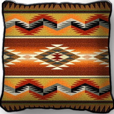 Apache Earth Pillow (Pillow)
