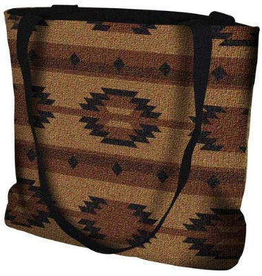 Adobe Tan Tote (Tote Bag)