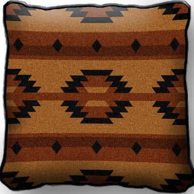 Adobe Tan Pillow (Pillow)
