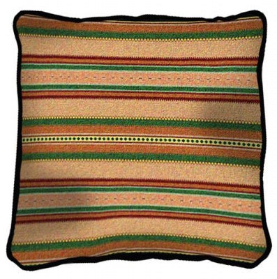 Saddleblanket Juniper (Pillow)