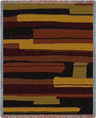 Sante Fe (Tapestry Throw)