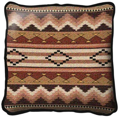 Navajo Clay Pillow (Pillow)
