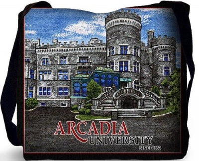 Arcadia University Castle Bag  (Tote Bag)