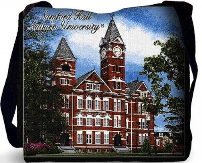 Auburn University Samford Bag  (Tote Bag)