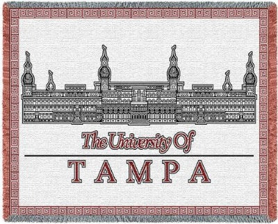 University Tampa Plant Hall  (Afghan)
