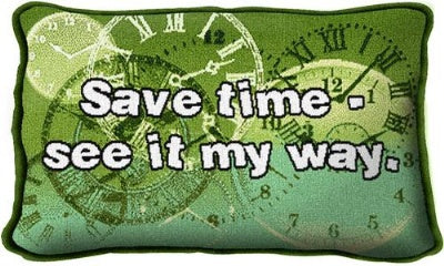 Save (Pillow)