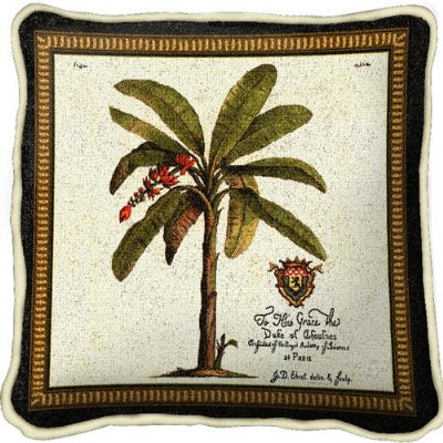 Royal Palm Pillow Duke (Pillow)