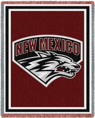 University New Mexico Mark 5  (Afghan)