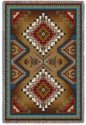 Brazos Tapestry (Tapestry Throw)