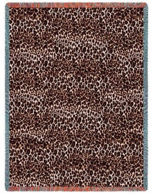 Cheetah Skin (Tapestry Throw)