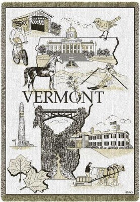 Vermont (Afghan)