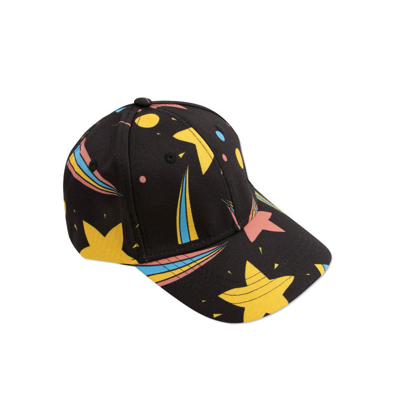 Space Cap - Black