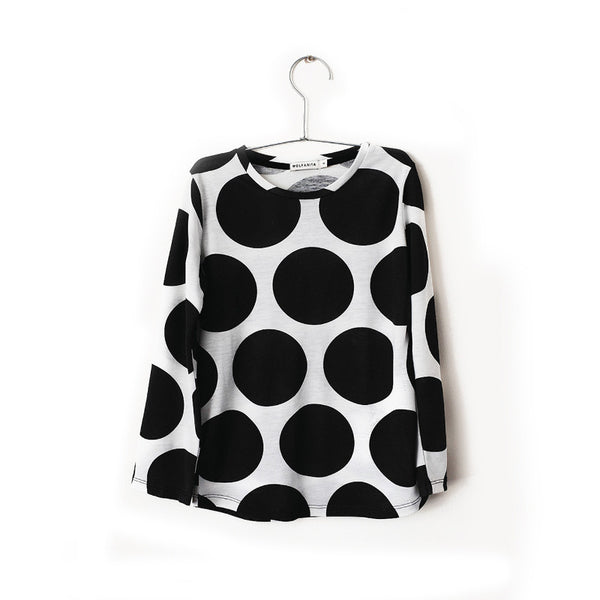Joaquim Long Sleeve - Polka