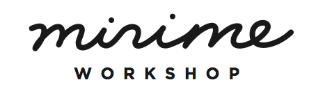 Minime Workshop logo