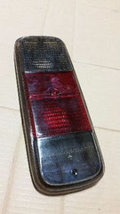 Tail Light Lens Smoked 71-79