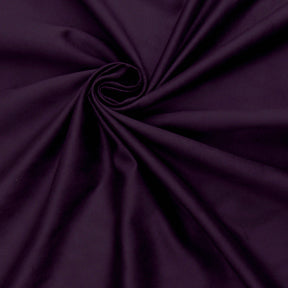 "Microfiber Suede Upholstery Grape/Purple Micro fake Faux Drapery Fabric sold by the yard 60"" Wide"