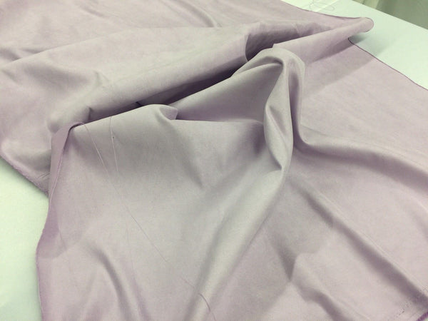 Microfiber Suede Fabric Upholstery Lilac By Yard