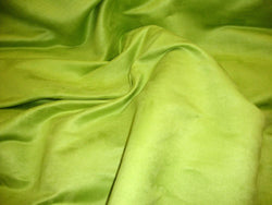 "58"" Wide Lime Polyester micro faux suede upholstery fabric by the yard"