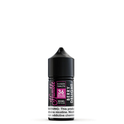 Berry Delight Nic Salt 30ml