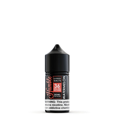 Watermelon Nic Salt 30ml