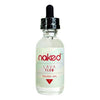 Naked 100 E-Juice Lava Flow