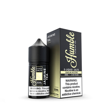 Jasmine Tea Nic Salt 30ml