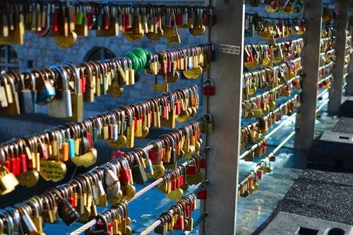 Combination Vs. Key Travel Locks – Which Is More Secure?
