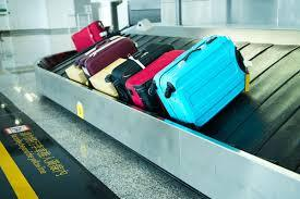 How To Make Your Luggage Easier To Spot At The Airport