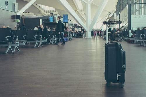 What You Need To Know About Carry On Luggage In Australia