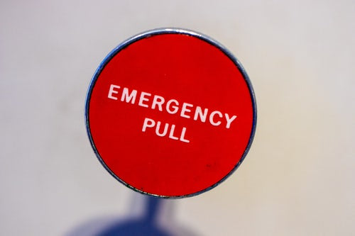 What to do in an emergency whilst travelling overseas..