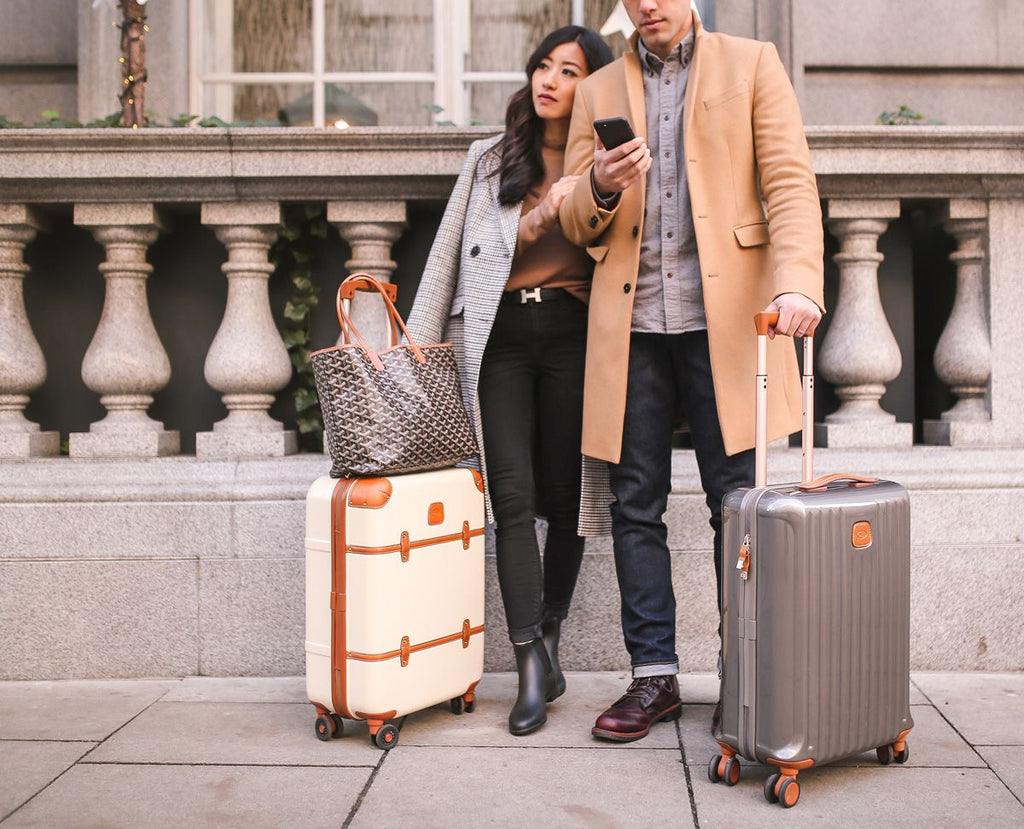 What To Look For When Buying Quality Luggage
