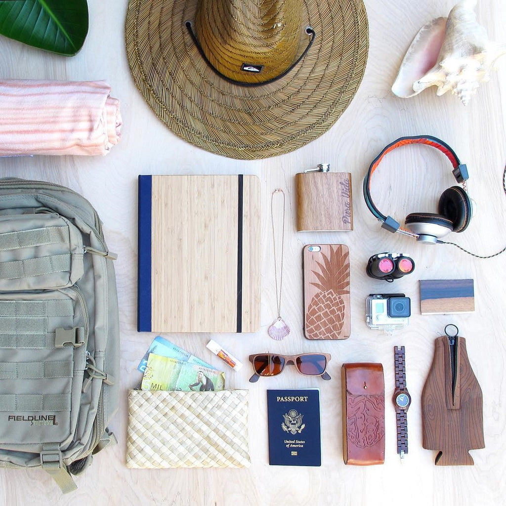 The Essential Travel Accessories For Your Next Trip