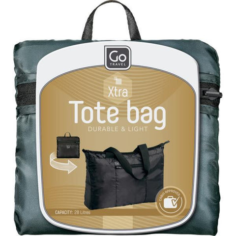 Go Travel Tote bag